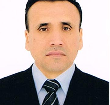 Dr. Edgar Virgilio Bedoya Justo