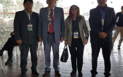 Procesos de Licenciamiento de las Universidades organizado por la Asociación de Universidades del Perú