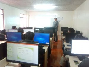 CAPACITACIÓN FILIAL TACNA @ Oficinas de la fillial Tacna