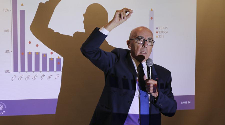 """""""La calidad universitaria genera confianza en la sociedad"""" – SINEACE"""