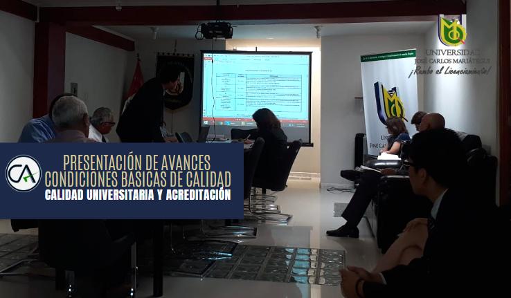 PRESENTACIÓN DE OBSERVACIONES ANTE CONSEJO UNIVERSITARIO