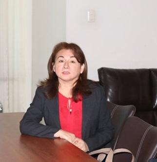 Mgr Claridad Hermelinda Peña Nieves